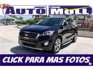 Soul Player 2019 , Kia Puerto Rico