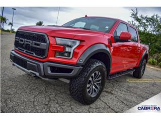 FORD F-150 STX 2019 , Ford Puerto Rico