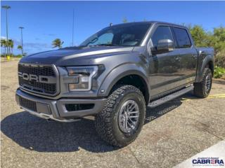 Ford F-150 2019 king Ranch  Ruby Red , Ford Puerto Rico