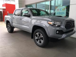 AUTO TOYOTA CONNECTION Puerto Rico