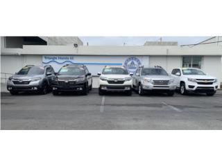 Honda Puerto Rico Honda, Ridgeline 2014