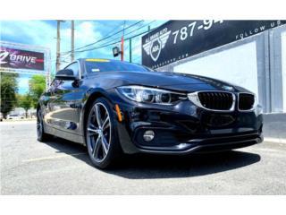 BMW M235i , BMW Puerto Rico