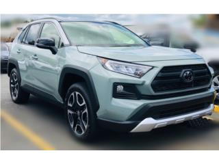 2019 Toyota 4Runner Trail 4WD , Toyota Puerto Rico