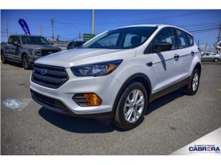 FORD ECOSPORT 2018 , Ford Puerto Rico