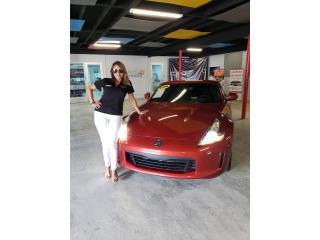 ALEXANDRA AUTO Puerto Rico