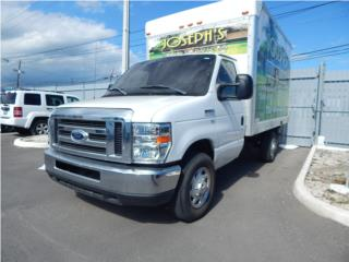 Ford Puerto Rico Ford, E350 Camion 2013