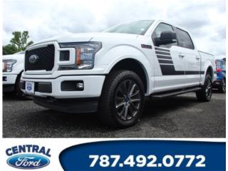 2018 FORD F150 SHELBY - SUPERCHARGE , Ford Puerto Rico