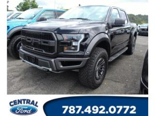 Ford, Raptor 2019  Puerto Rico