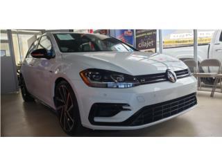 Volkswagen Golf (SE) 2018 , Volkswagen Puerto Rico