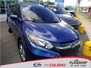 HONDA HRV EX EN OFERTA!! , Honda Puerto Rico