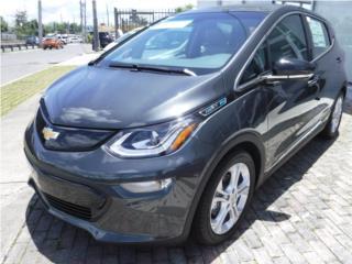 Chevrolet Puerto Rico Chevrolet, Bolt 2019