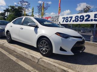 COROLLA 2020 REDISEÑADO LLAMA YA LLEVATELO , Toyota Puerto Rico