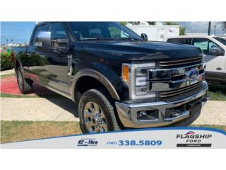 Ford, F-250 Pick Up 2019, Acura Puerto Rico