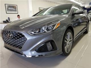 Hyundai, Sonata 2019, Veloster Puerto Rico