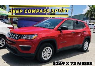 JEEP CGRAND CHEROKEE HIGH ALTITUD 2019 , Jeep Puerto Rico
