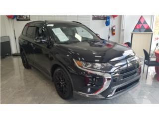 Mitsubishi Puerto Rico Mitsubishi, Mitsubishi ASX 2019