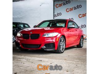 BMW Puerto Rico BMW, BMW Serie 2 2014
