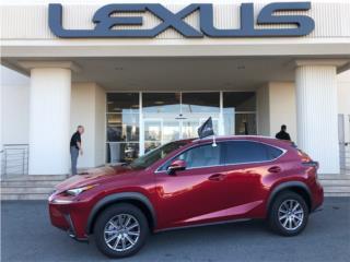 NX 300 ENTRY 1.98% !LIQUIDACION! , Lexus Puerto Rico