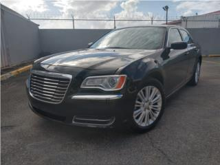 Chrysler Puerto Rico Chrysler, Chrysler 300 2014