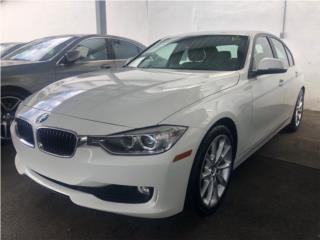 BMW Puerto Rico BMW, BMW 320 2014