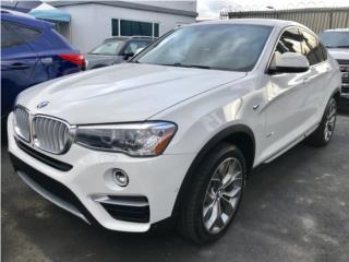 BMW Puerto Rico BMW, BMW X4 2018