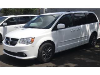 Chrysler, Caravan 2017  Puerto Rico