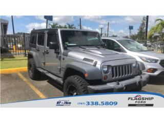 Jeep Puerto Rico Jeep, Wrangler 2013