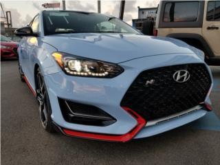 Hyundai Accent GL STD 2019 , Hyundai Puerto Rico