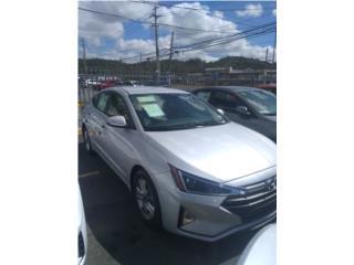 ELANTRA GL 2019 , Hyundai Puerto Rico