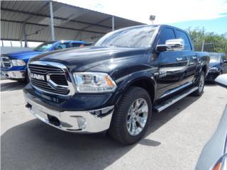 RAM Puerto Rico RAM, 1500 2016