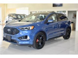 * Ford Ecosport en promoción * , Ford Puerto Rico