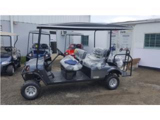 Carts Pro  Puerto Rico