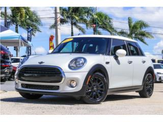 MINI COOPER COUNTRYMAN 2019 , MINI  Puerto Rico