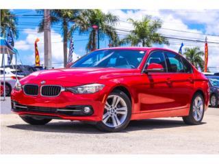 BMW Puerto Rico BMW, BMW 328 2016