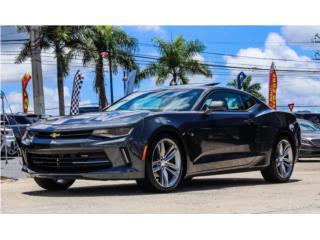 2017 Chev Corvette Stingray 3LT , Chevrolet Puerto Rico
