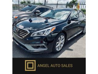 Angel Auto Sales Puerto Rico