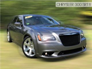 Chrysler Puerto Rico Chrysler, Chrysler 300 2012