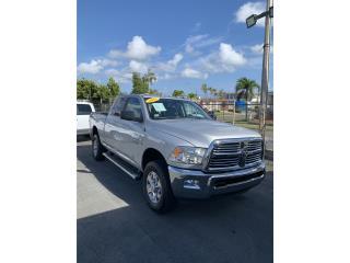 2014 Ram 1500 Laramie, T4286533 , RAM Puerto Rico