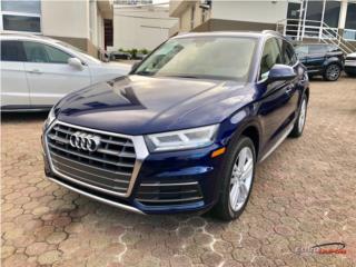 Audi Puerto Rico Audi, Audi Q5 2018