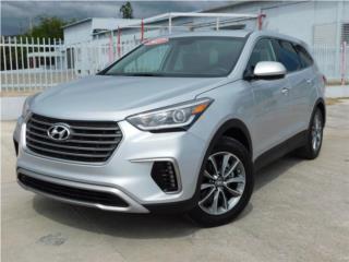 *Hyundai Kona 2018* , Hyundai Puerto Rico
