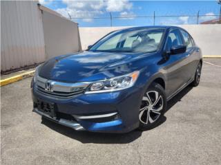 Se regala cuenta , Honda Puerto Rico
