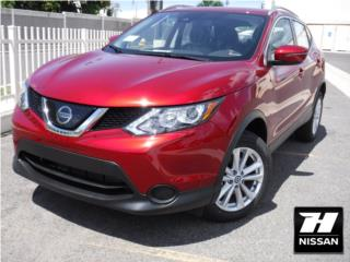 Nissan, Rogue 2019, Ford Puerto Rico