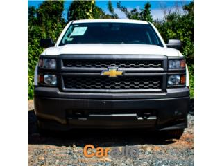 COLORADO ZR2 4X4 TURBO DIESEL  , Chevrolet Puerto Rico