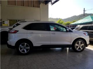 Ford, Edge 2019  Puerto Rico