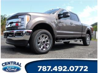 FORD F-150 LARIAT 2018 ¡4X4! , Ford Puerto Rico