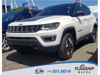 JEEP COMPASS SPORT 2019  , Jeep Puerto Rico
