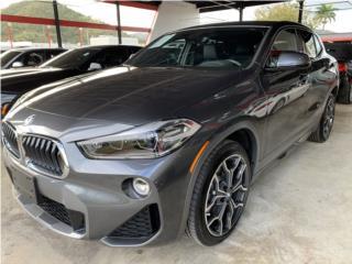 BMW Puerto Rico BMW, BMW X2 2018