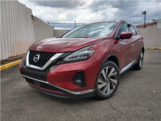 Nissan Kicks SR Premium 2019 , Nissan Puerto Rico