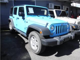 COMPASS SPORT PRE-OWNED , Jeep Puerto Rico