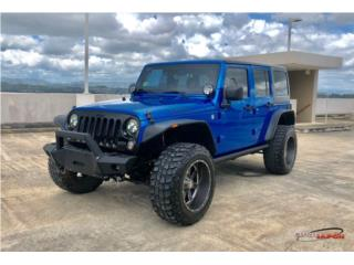 2019 Jeep Wrangler Unlimited Sport S , Jeep Puerto Rico